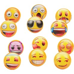 Emoji® Soft Balls