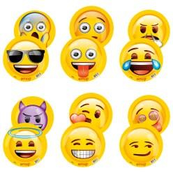 Emoji® Plastic Balls