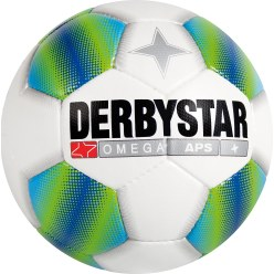 "Derbystar® Fußball ""Fairtrade® Omega APS"""