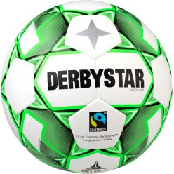 "Derbystar ""Fairtrade Omega Pro APS"" Football"