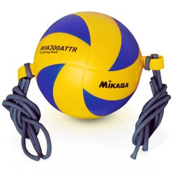 "Mikasa® Volleyball ""MVA 300 ATTR"" Attack Trainer"
