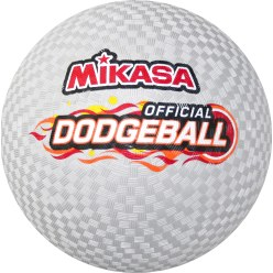 """Mikasa Dodgeball """"DGB 850"""""""