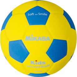 "Mikasa ""SF4 Kids"" Football"