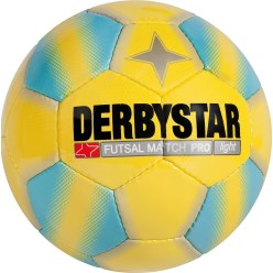 "Derbystar Futsalball  ""Futsal Match Pro Light"""