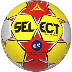 "Select® Handball ""Maxi Grip"""