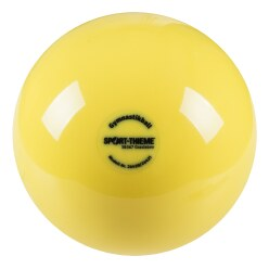 "Sport-Thieme® ""300"" High-Gloss Gymnastics Ball  Orange"