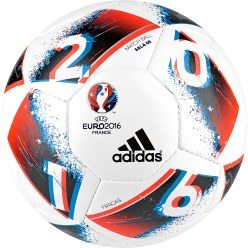 """Adidas® Futsalball """"UEFA EURO 2016™ Sala 65 Fracas"""""""