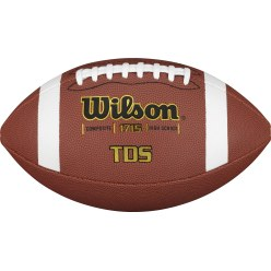 "Wilson American Football ""Traditional Composite"""