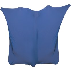 Sport-Thieme® Dance Sack Blue, S