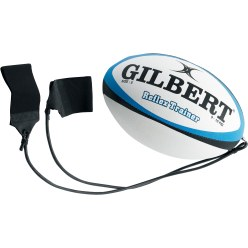 "Gilbert Rugbyball ""Reflex Catch Trainer"""