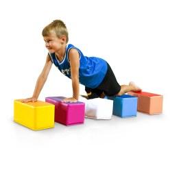 Sport-Thieme® Experimentier-Bausteine