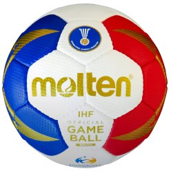 "Molten® Handball ""HX3200-M7F"""