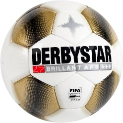 "Derbystar® Fußball ""Brillant APS Gold"""