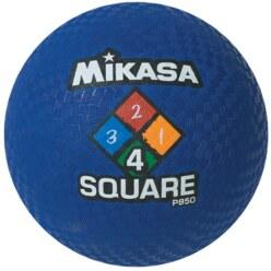"""Mikasa® """"4 Square P850"""" Rubber Ball"""