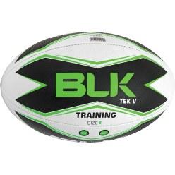 """BLK® Rugby-Trainingsball """"Tek V"""""""