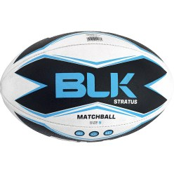 "BLK® Rugby-Wettkampfball ""Stratus"""