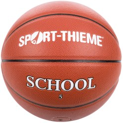"Sport-Thieme Basketball  ""School"""