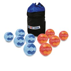 "Kempa® ""Kids"" Handball Set"
