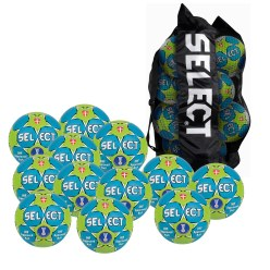 Select® 12er Handball-Set
