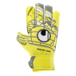 "Uhlsport® Torwart-Handschuhe ""Eliminator Starter Soft"""
