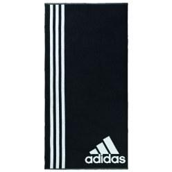Adidas® Handtuch Black/White