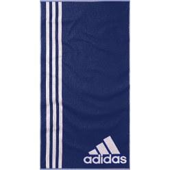 Adidas® Handtuch Blue/White