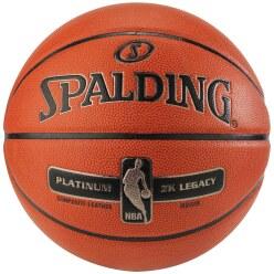 "Spalding® ""NBA Platinum ZK Legacy"" Basketball"