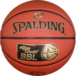"Spalding® ""BBL TF 1000 Legacy"" Basketball"