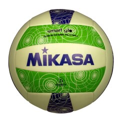 "Mikasa® ""VSG Glow in the Dark"" Beach Volleyball"