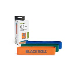 Blackroll® Loop Band Set