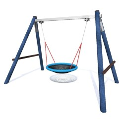 Westfalia Bird's Nest Swing