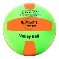 "KanJam® Ball ""Illuminate"" Volleyball"