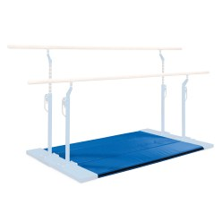 Sport-Thieme® 3-Piece Set of Bar Mats with Cross-Member Padding