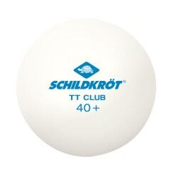 "Schildkröt® ""TT Club"" Table Tennis Balls"