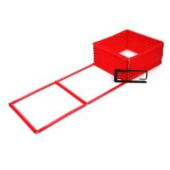 Sport-Thieme® Foldable Coordination Ladder