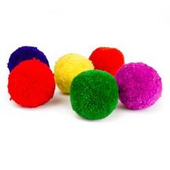 Sport-Thieme Wollbälle