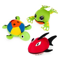 "Sunflex® ""Jumping Animals"" Ball Set"
