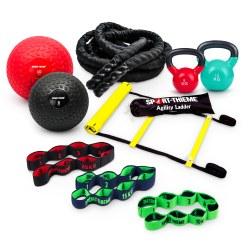 Sport-Thieme® Fitness-Cirkel