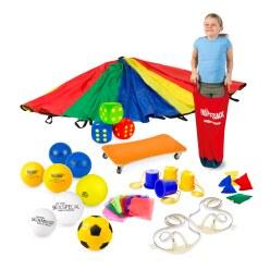 Sport-Thieme Aktiv-Set für Kinder