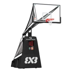 "Schelde Basketballanlage ""SAM 3x3"""