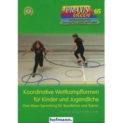Buch 'Koordinative Wettkampf-