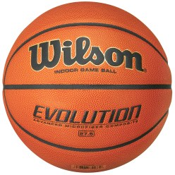 "Wilson® Basketball ""Evolution"""