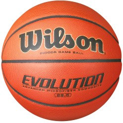 "Wilson ""Evolution"" Basketball"