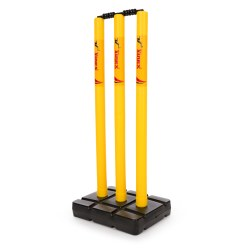 Vinex® Cricket Indoor Wicket-Set