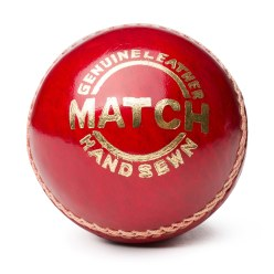 "Vinex ""Match"" Cricket Ball"