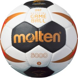 "Molten® Handball ""HX5001-W7G"""