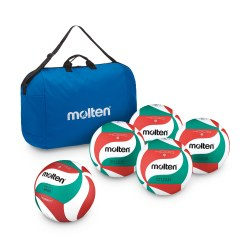 Molten® National League Volleyball Set