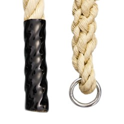 End Fastening for Sport-Thieme Hard-Fibre Climbing Ropes