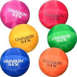 Omnikin® Six Balls