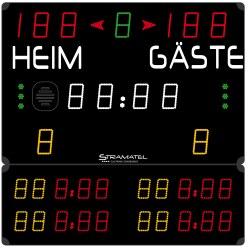 """Stramatel Scoreboard """"452 MS 3003"""""""